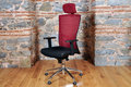 Free Office Chair Royalty Free Stock Photos - 17674818