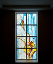 Free Stained-glass Window Royalty Free Stock Photo - 17677655