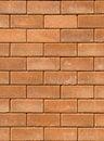Free Red Brick Wall Texture Stock Photos - 17678063
