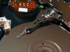 Free Hard Disk Stock Image - 17670551