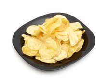 Free Chips Stock Images - 17671994