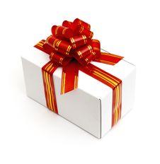 Free Gift Stock Photos - 17672683