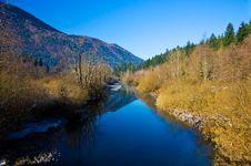 Free River Ribnica Stock Image - 17674021