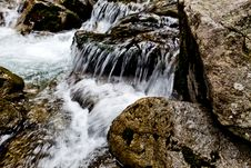 Free Mountain Stream Stock Photo - 17675540