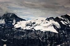 Free Alpine Glacier Stock Photo - 17675740