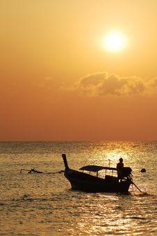 Free Fisherman Stock Photos - 17676073