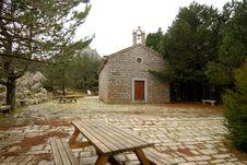 Free Church Stock Image - 17677071