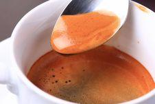 Free Espresso Stock Images - 17677554