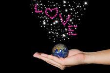 Free Save Environment Royalty Free Stock Image - 17678526