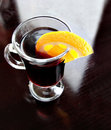 Free Mulled Wine Royalty Free Stock Photography - 17680067