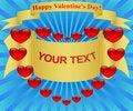 Free Happy Valentine S Day! Royalty Free Stock Photo - 17681025