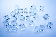 Free Ice Cube Royalty Free Stock Photos - 17680088