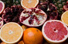 Free Fruits Royalty Free Stock Photos - 17680808