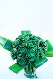 Free Artificial Flowers. Stock Images - 17681454