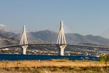 Free Rio Bridge Stock Image - 17682621