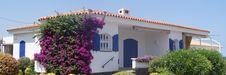 Free Coastal House Royalty Free Stock Images - 17683019