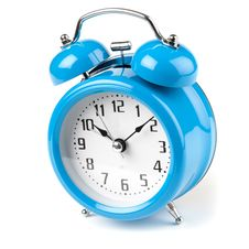 Free Alarm Clock Stock Photography - 17683562