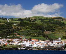Free Vila Franca (Azores) Royalty Free Stock Photo - 17683685