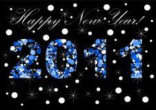 Free New Year Royalty Free Stock Photo - 17684005