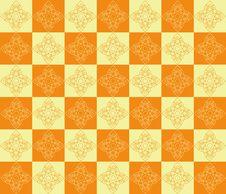 Free Thai Pattern Royalty Free Stock Photos - 17684378