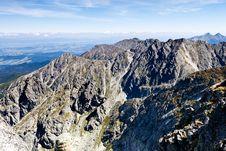 Free Mountain Landscape Stock Photos - 17684603