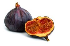 Free Figs In The Context Royalty Free Stock Photo - 17685175