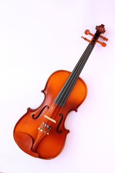 Free Violin Stock Images - 17685204