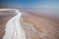 Free Salt Lake Stock Photography - 17685782