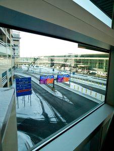 Free Airport Parking Stock Photos - 17685783