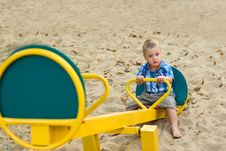 Free A Little Boy Royalty Free Stock Image - 17685796