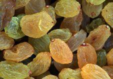 Free Raisins Background Stock Image - 17686361