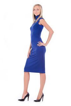 Free Elegant Lady Stock Photo - 17687620