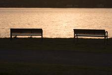 Free Park Benches Stock Photos - 17688253
