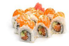 Free Sushi Royalty Free Stock Photos - 17688258