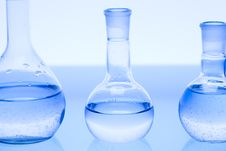 Free Laboratory Glass Stock Photos - 17688993