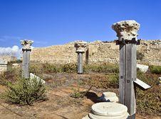 Free Caesarea Marble Stock Images - 17689024