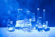 Free Laboratory Glass Stock Photos - 17689503
