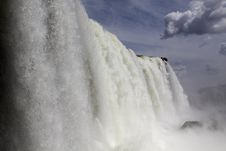 Free Iguazu Falls Stock Photo - 17689510