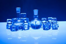 Free Laboratory Glass Stock Photo - 17689530