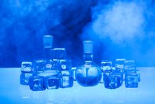 Free Laboratory Glass Stock Photos - 17689573