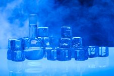 Free Laboratory Glass Stock Photo - 17689620