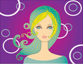 Free Abstract Women Illustration Stock Photo - 17690190