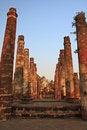 Free Sukhothai Historical Park,Thailand Stock Images - 17690494