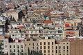 Free Barcelona City Royalty Free Stock Photos - 17690958