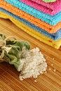 Free Bath Supplies Stock Photo - 17692680