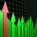 Free Green Arrows Stock Photo - 17696980