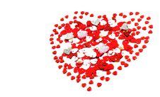 Free Big Heart Stock Photo - 17691290