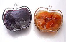 Free Fruit Jam Stock Photography - 17692252