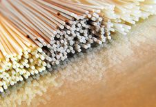 Free Noodles Royalty Free Stock Photo - 17692565