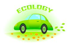 Free Ecological Car Stock Photography - 17693752